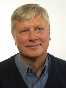 Lars Ohly kommer till oss i Östhammar